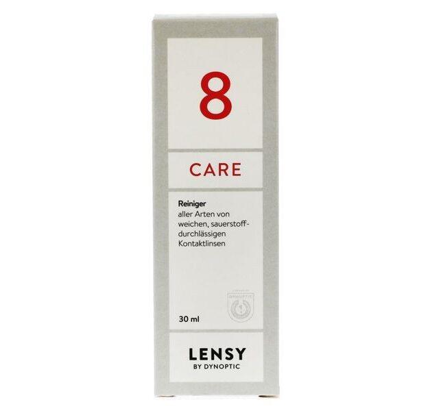 Lensy Care 8 30