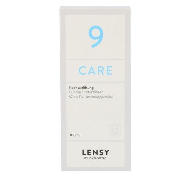 Lensy Care 9 100