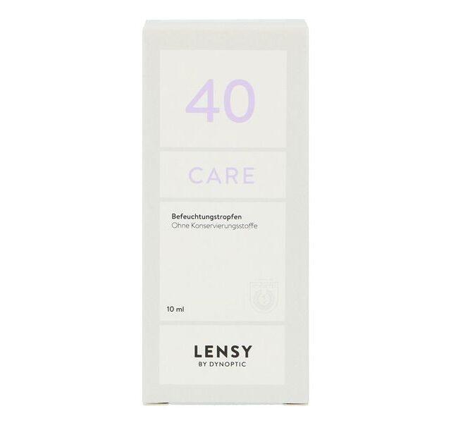 Lensy care 40