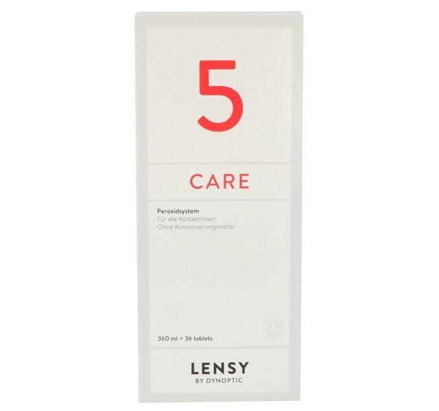 Lensy care 5 360