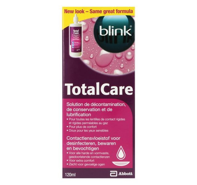 Total Care 120