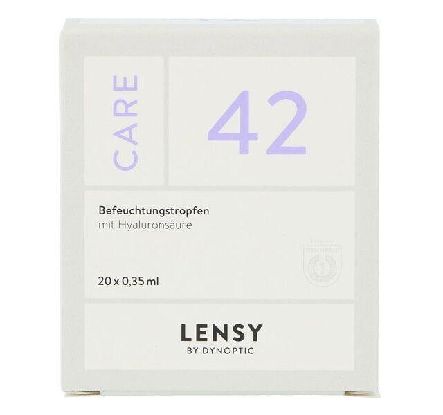 lensy care 421