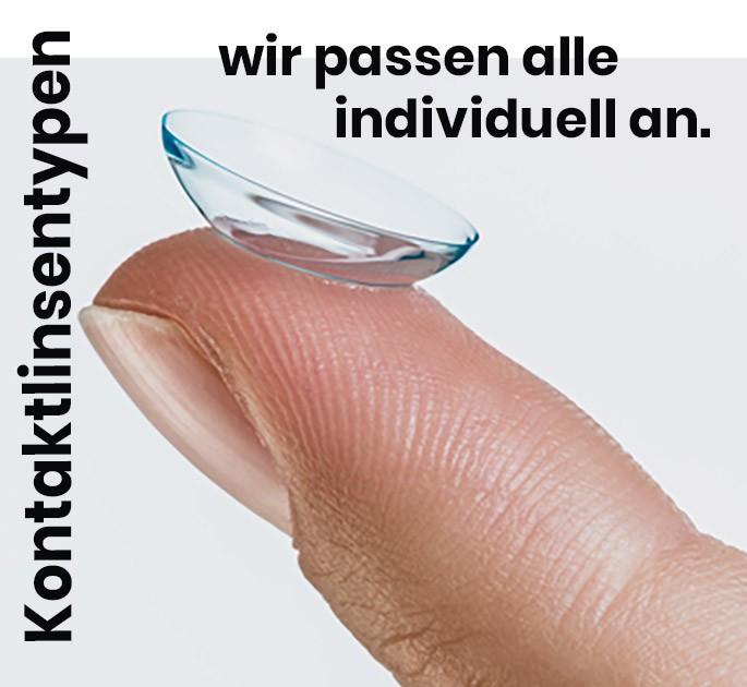 Individuall Kontaktlinsen Keratokonus Ortoka Multifokal