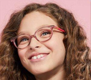 Kinderbrillen zum Setpreis