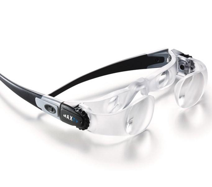 Low-Vision Lupen Lesegerät Vergrössernde Sehhilfen Lupenbrille