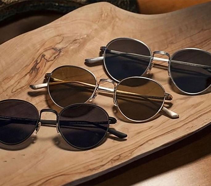 Edle Sonnenbrillen