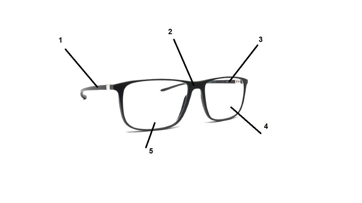 brille kunststoff Reperatur Service