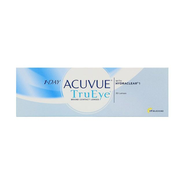 1-Day-Acuvue-TruEye-30-Tageslinsen
