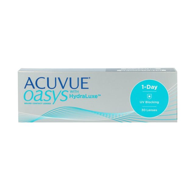 Acuvue-Oasys-1-Day-30-Tageslinsen