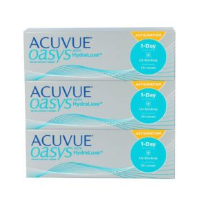 Acuvue-Oasys-1-Day-for-Astigmatism-90-Tageslinsen