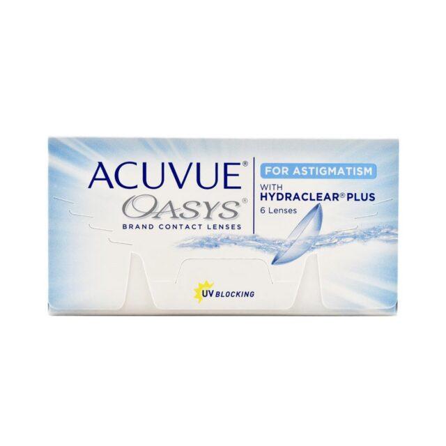 Acuvue-Oasys-for-Astigmatism-6-Zwei-Wochenlinsen