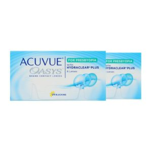 Acuvue-Oasys-for-Presbyopia-2x6-Zwei-Wochenlinsen