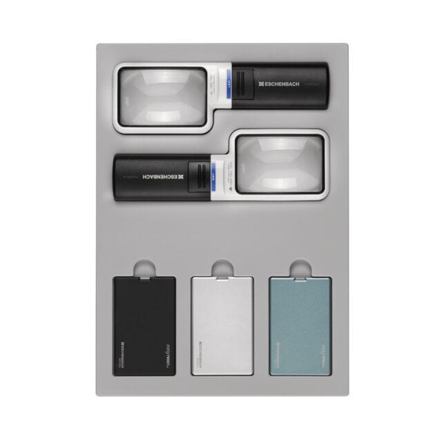 1/2 Sort. mobiluxLED/easy VT18813